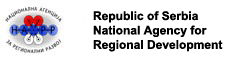 Republic of Serbia National Agency for Regional Development